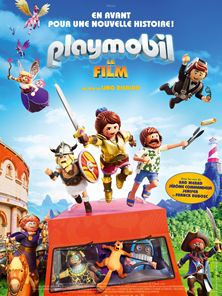 Playmobil, le Film Bande-annonce VF