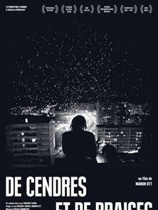 De Cendres et de Braises (Manon Ott) Bande-annonce VF