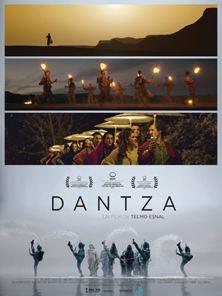 Dantza Bande-annonce VF