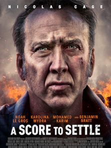 A Score to Settle Bande-annonce VO