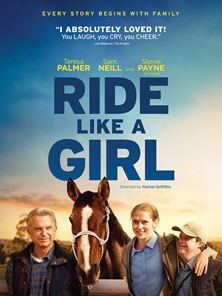 Ride Like a Girl Bande-annonce VO