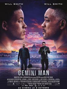Gemini Man Bande-annonce VO