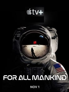 For All Mankind - saison 1 Bande-annonce (2) VO