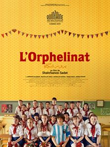 L'Orphelinat Bande-annonce VO
