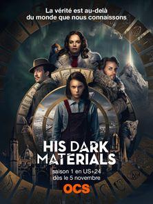 His Dark Materials : À la croisée des mondes - saison 1 Bande-annonce (2) VOST