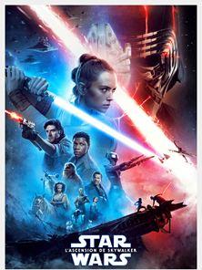 Star Wars: L'Ascension de Skywalker Bande-annonce VF