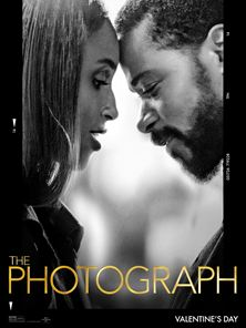 The Photograph Bande-annonce VO