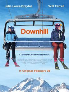Downhill Bande-annonce VO