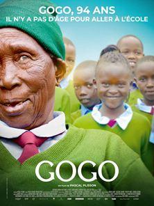Gogo Bande-annonce VO
