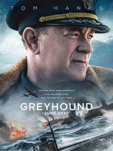 USS Greyhound - La bataille de l'Atlantique Bande-annonce VO