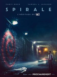 Spirale : L'Héritage de Saw Bande-annonce (2) VO