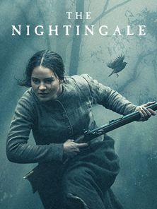 The Nightingale Bande-annonce VO