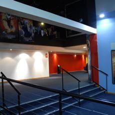 Cinéma Olbia - Cinémas Hyérois