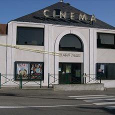 Cinéma Saint Gilles