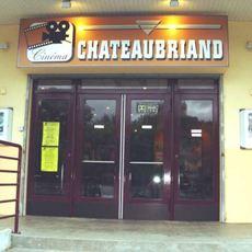 Cinéma Chateaubriand