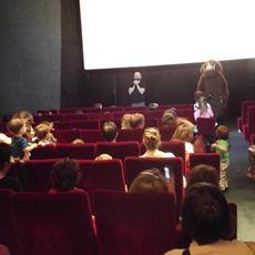 Cinéma Chaplin Denfert