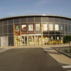 Cinéville Parc Lann