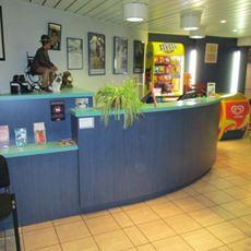 Cinéma Action Palace