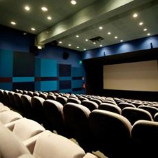 Cinéma Paul-Desmarets - L'Hippodrome
