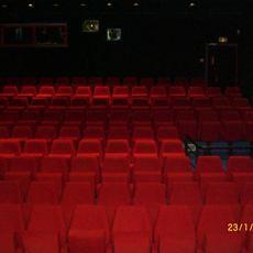 Cinéma Espaces