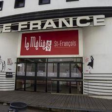 Le Méliès St-Étienne (St François)