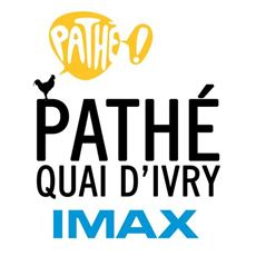 Pathé Quai d'Ivry IMAX