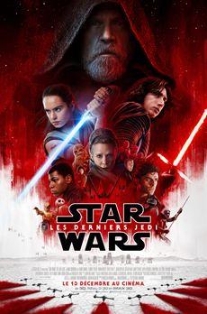 Star Wars - Les Derniers Jedi en 3D