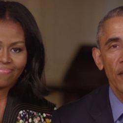 Barack et Michelle Obama deviennent producteurs pour Netflix !