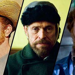 At Eternity's Gate sur Netflix : avant Willem Dafoe, ces acteurs qui ont incarné Van Gogh à l'écran