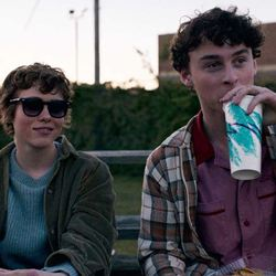 Bande-annonce I Am Not Okay With This (Netflix), la nouvelle série du créateur de The End Of The F***ing World