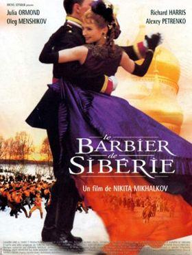 Le Barbier de Siberie