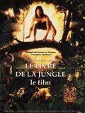 Le Livre de la jungle - le film