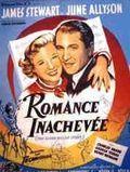 Romance inachevée