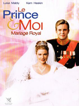 Le Prince et moi : Mariage royal