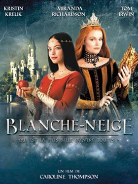 blanche neige et le chasseur film 2012 allocin. Black Bedroom Furniture Sets. Home Design Ideas