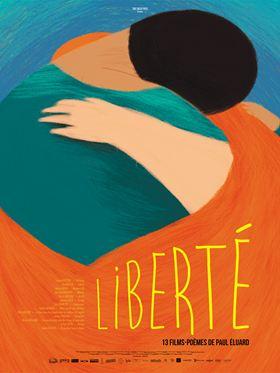 Liberté 13 films-poèmes de Paul Éluard
