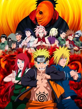 Naruto - Le Film : Road to Ninja