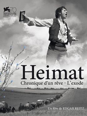 HEIMAT II – L'exode