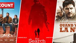 Arras Film Festival : Discount, The Search, Quand vient la nuit en avant-première !