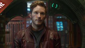 FanZone 341 : Chris Pratt, nouvel Indiana Jones ???