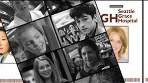 """Les acteurs de """"Grey"""