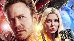 Sharknado : The 4th Awakens diffusé sur SyFy le....