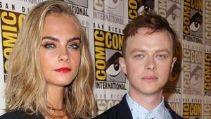 """Comic Con 2016 : """"Valérian est le film dont Luc Besson a toujours rêvé"""""""