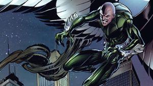 Spider-Man Homecoming : Jon Watts explique le choix du Vautour comme super-vilain