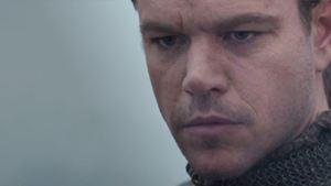 Bande-annonce La Grande muraille : Matt Damon héros d