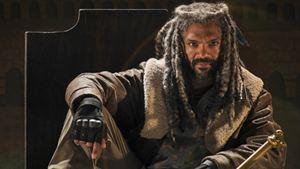 The Walking Dead : Ezekiel, Negan, Carol et Morgan au coeur des photos de la saison 7