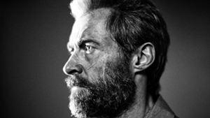 Logan : Wolverine cicatrise mal sur la nouvelle photo