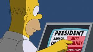 Les Simpson : 10 fois où la série a prédit l