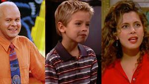 Gunther, Ben, Susan, Mike... Que sont devenus les AUTRES personnages de Friends ?