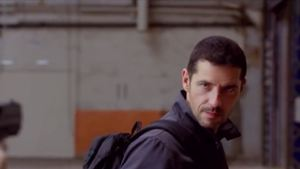 Insoupçonnable sur TF1 : la bande-annonce du final sous haute tension